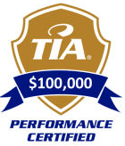 TIA $100,000 Freight Broker Bond