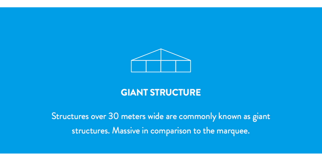 Giant Structure