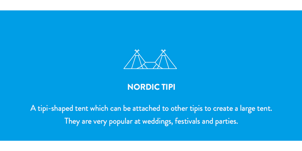 Nordic Tipi