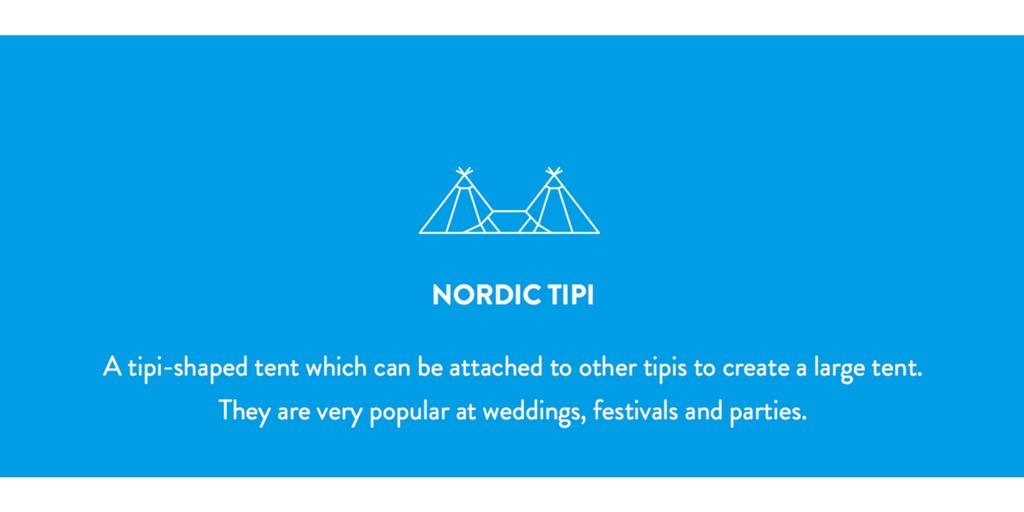 Nordic Tipi