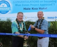 Congratulations Hale Koa!