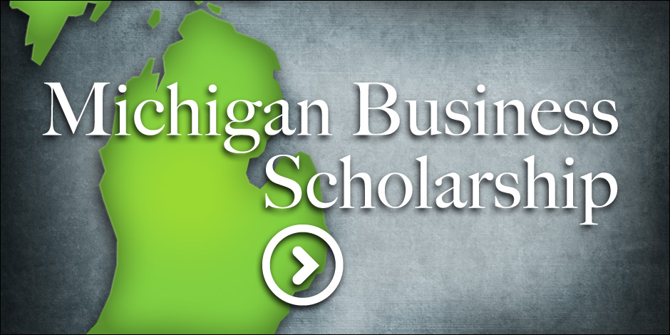 Specs Howard Michigan Business Scholarship
