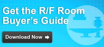 R/F Room Buyer's Guide