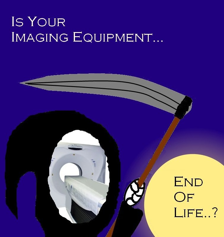 Medical Imaging End of Life