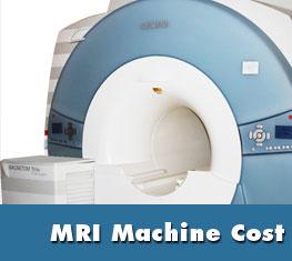 nmr cost of a machine