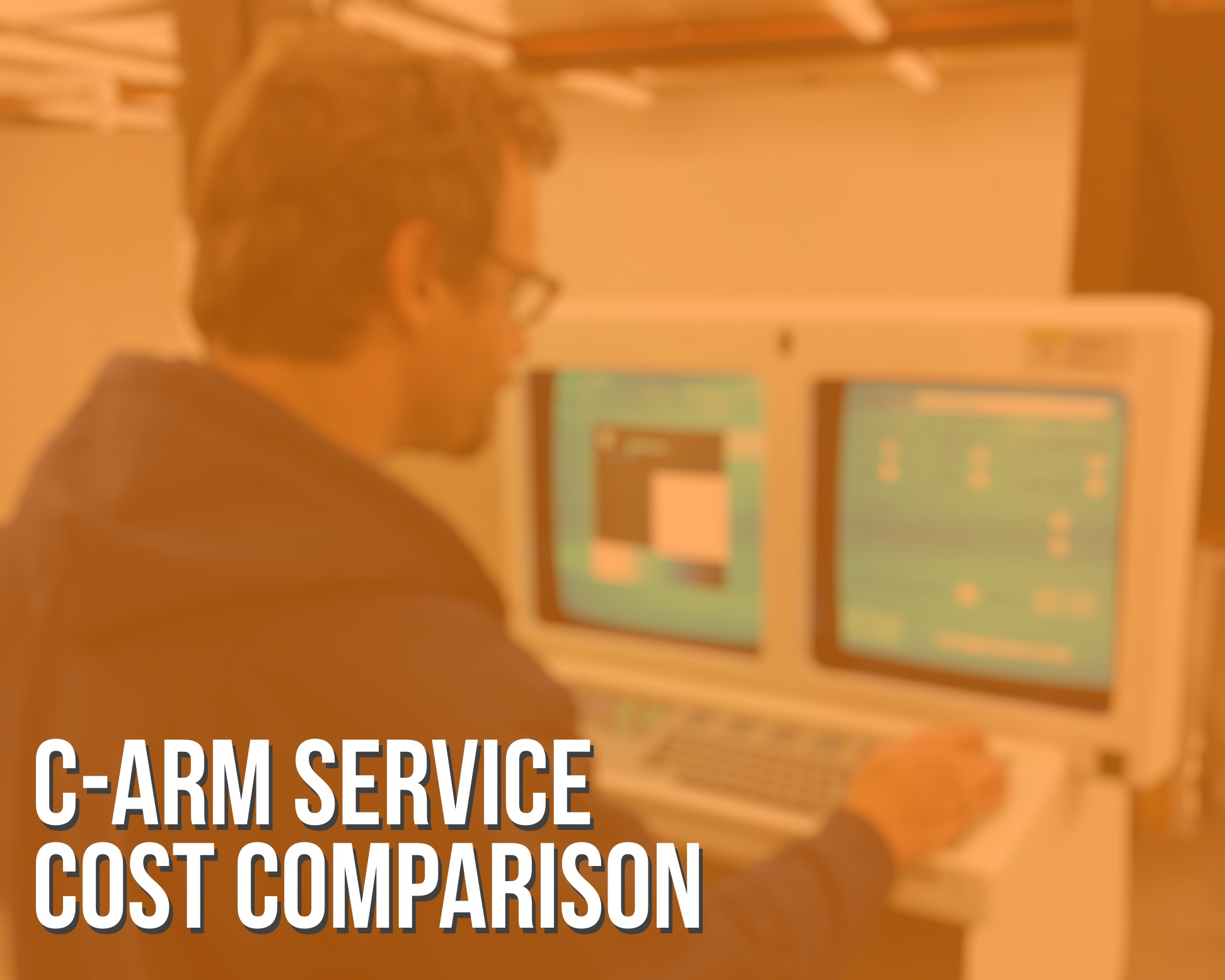 C-Arm_Service_Cost