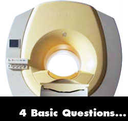 Used MRI Scanner Questions