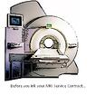 how much is a mri machine