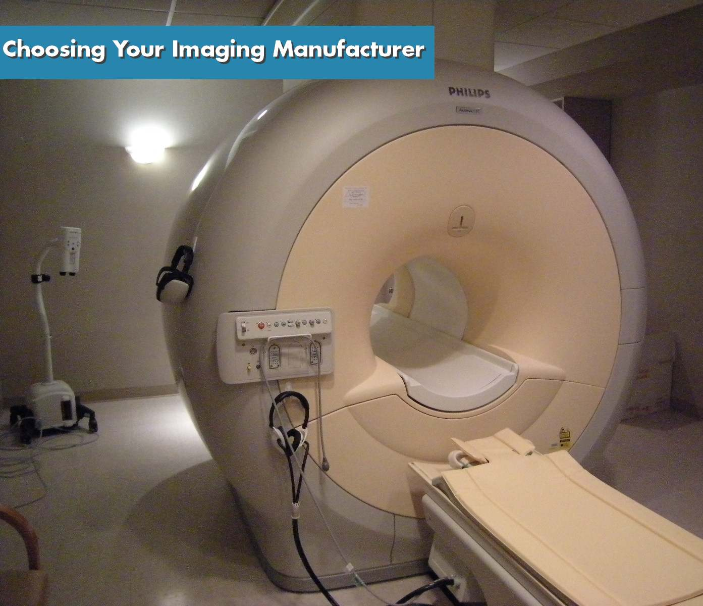 Medical Imaging Manufacturer