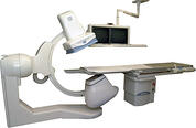 GE_Innova_4100_Interventional Radiology