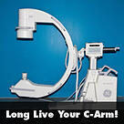 5 way to extend the life of your c-arm
