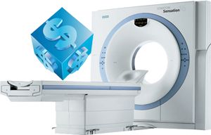 can hospital gpo save money on refurbished imaging equipment