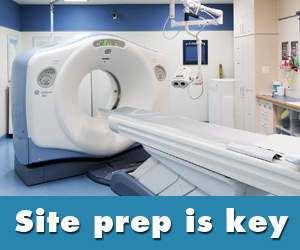 imaging equipment service issues and prevention