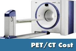 how much ct scan machine cost