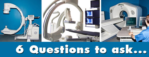 how much does a cat scan machine cost