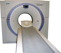 Siemens CT Scanner