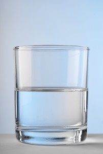 Glass of Water - VIQUA