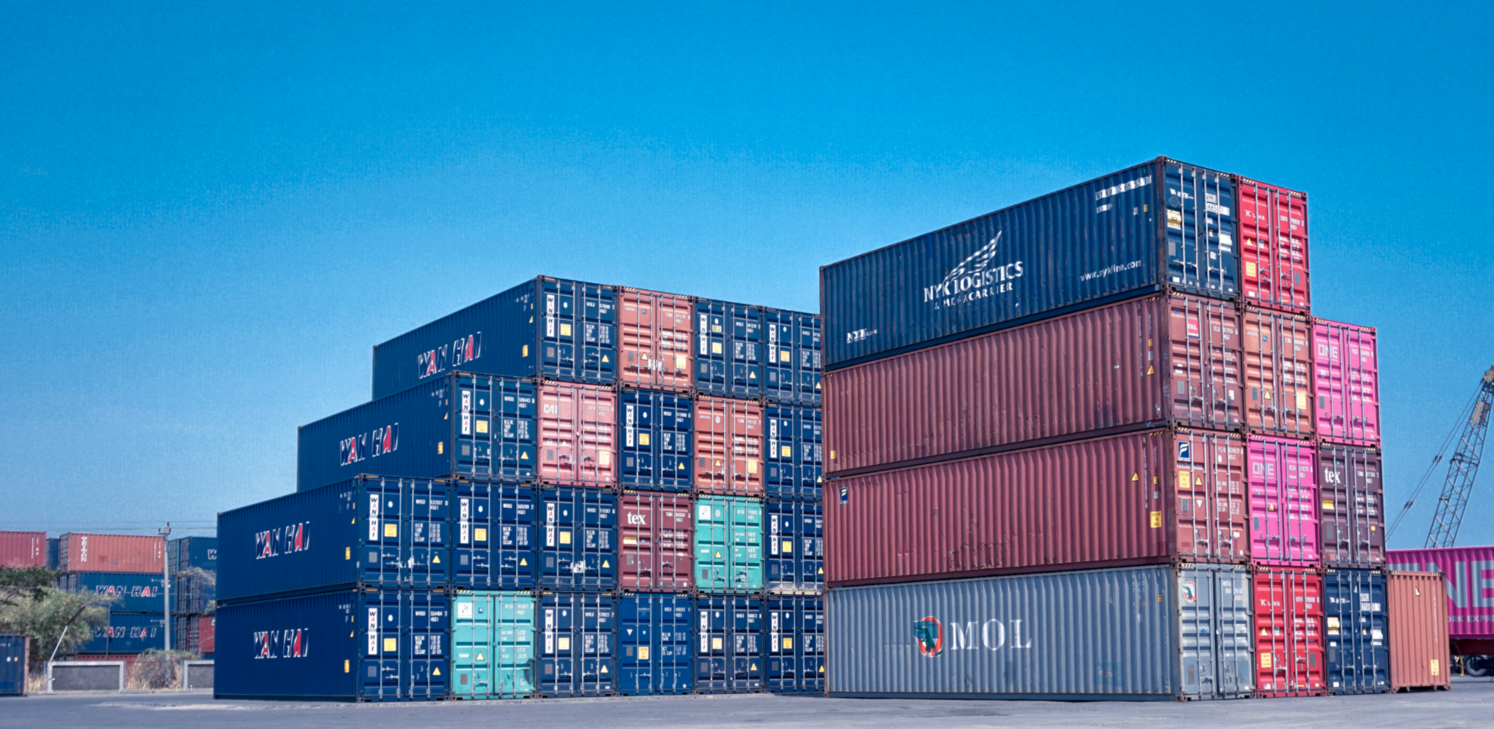 How I Helped Win A Shipping Container On Facebook