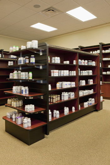 Keeping Your Pharmacy Organized Amp Secured