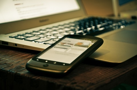 8 finance apps for the mobile finance director