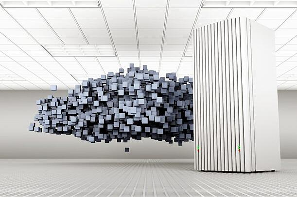 Why the cloud is better than personal data centres