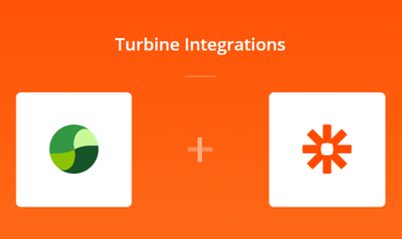 Zapier and Turbine: A match made in heaven