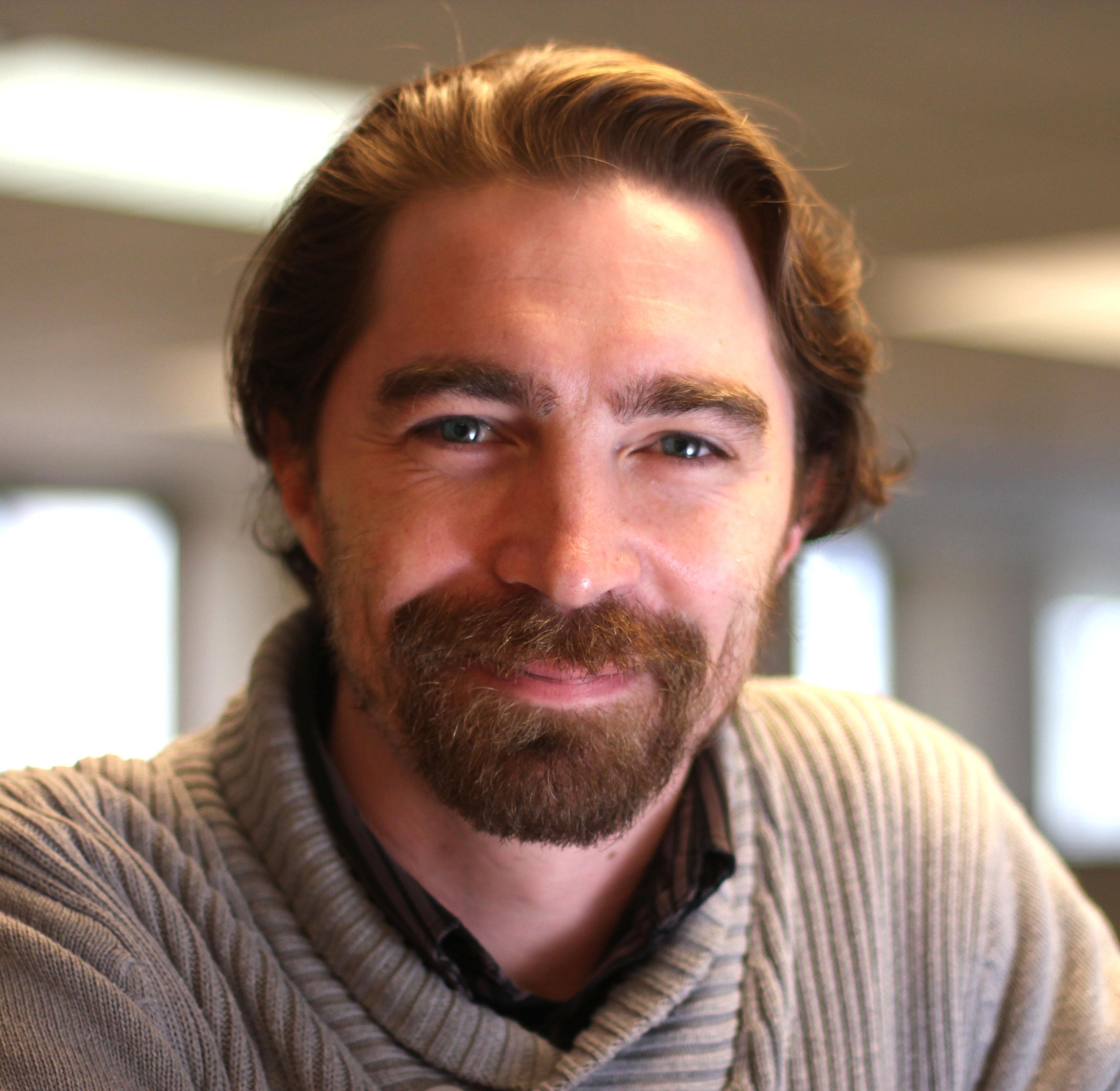 Joshua Puricelli, Director of Customer Relations, IndustrySafe, Inc.