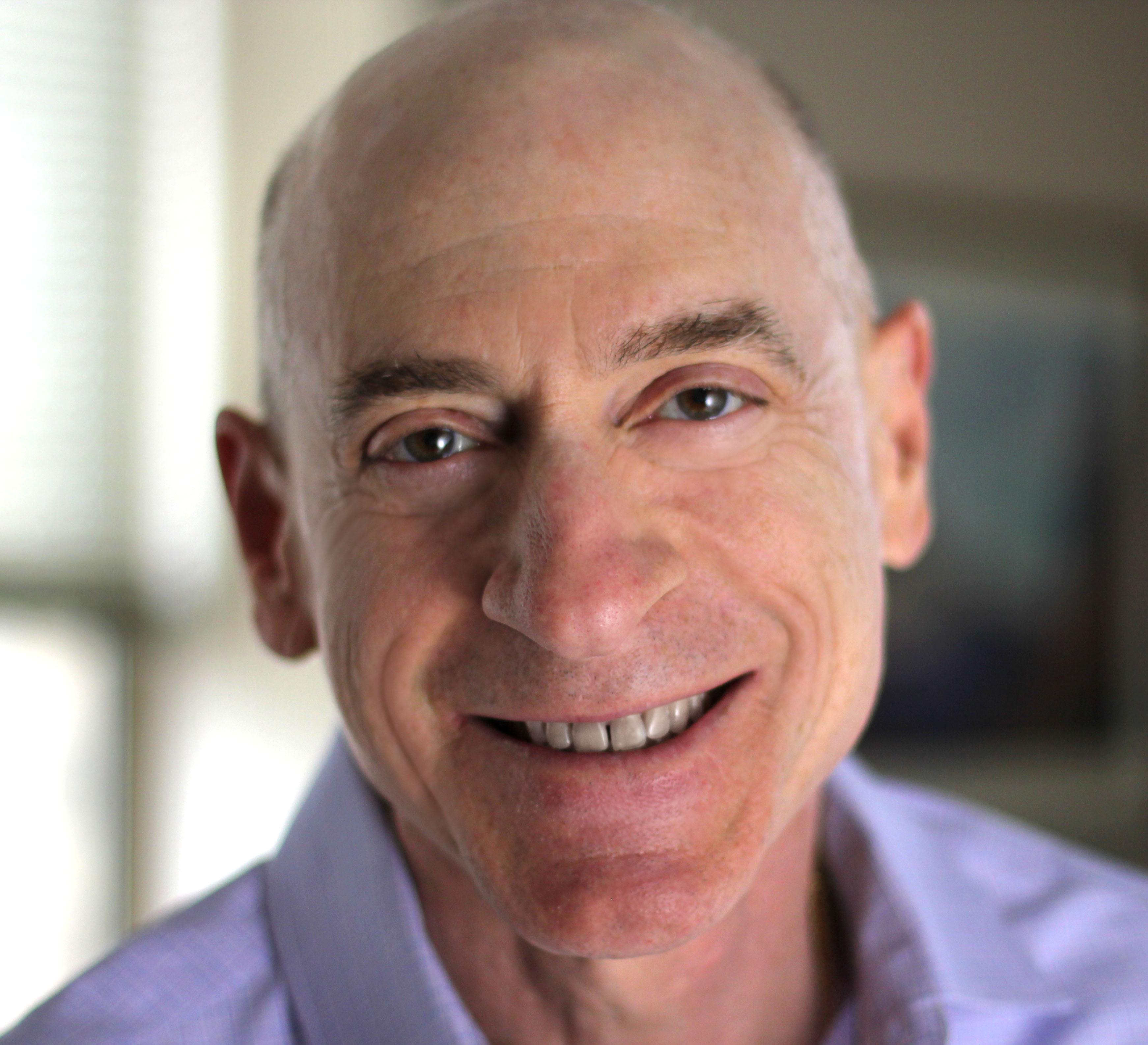 Kenneth Korach, President and CEO, IndustrySafe, Inc.
