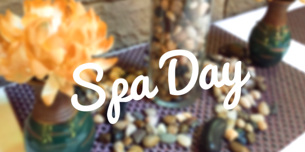 Image result for spa day