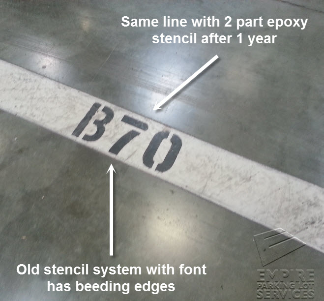 Warehouse Floor Stenciling a (4)