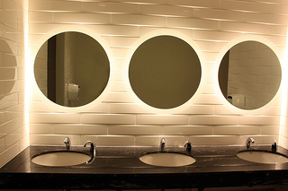 Restroom Design Magnificent Principles Of Good Restroom Design Inspiration
