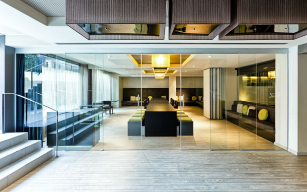 Top Office Design Trends In The Workplace For 2016