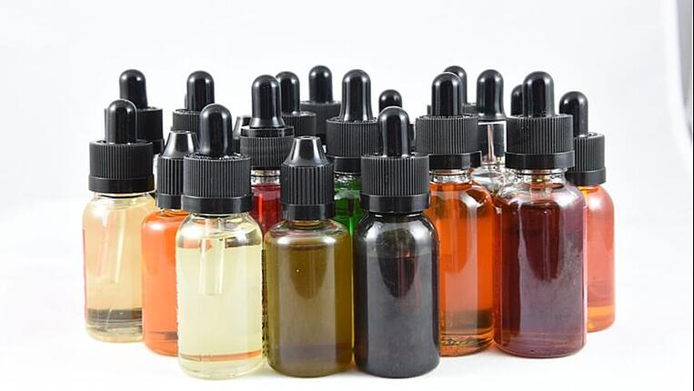 how to make your own e juice liquid