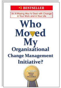 Change Management Might Finally Be Ready To Change