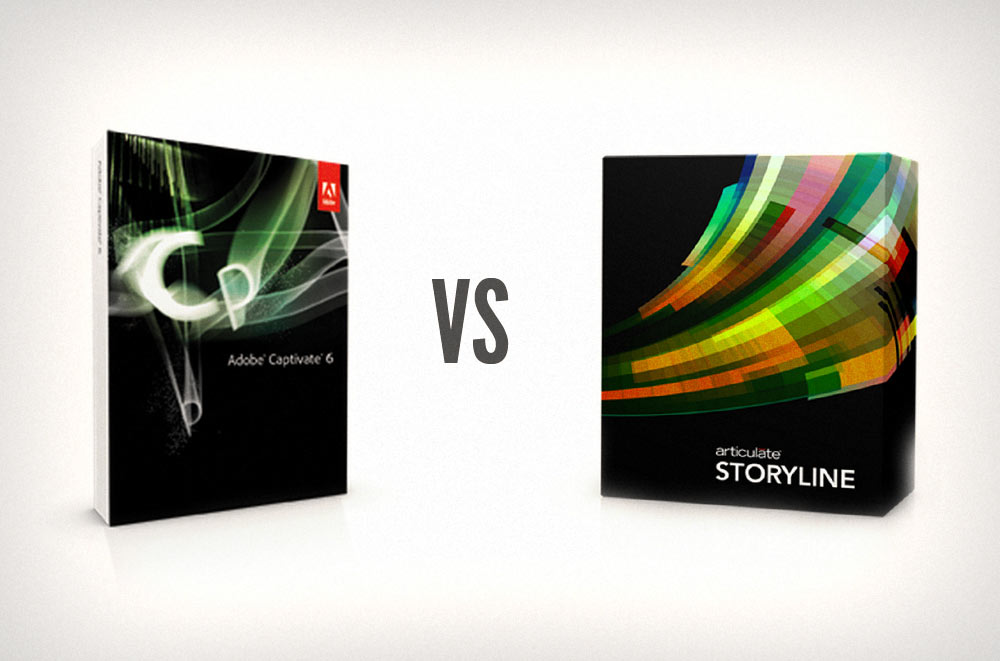 adobe captivate vs articulate storyline