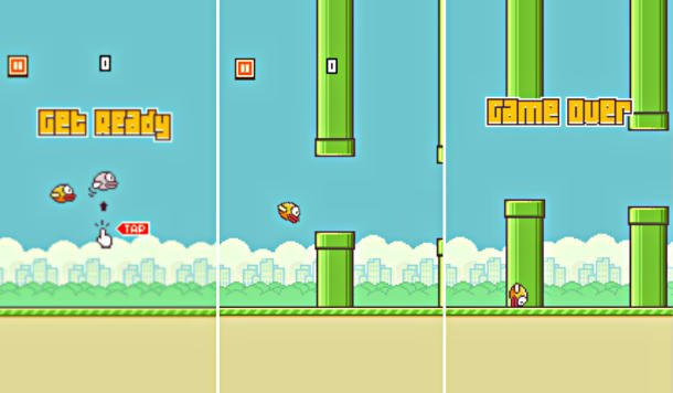 What Flappy Bird Can Teach Us About Gamification in Learning
