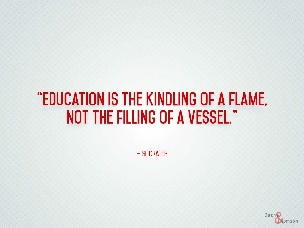 education quote