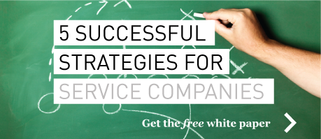 5 Successful Strategies For Service Companies