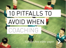10 Pitfalls To Avoid When Coaching