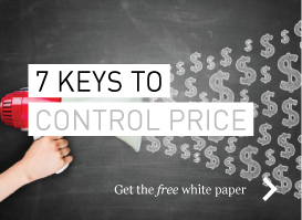7 Keys To Controlling Price Conversations