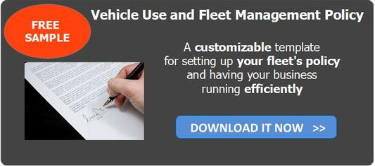 Fleet Management Blog | fleet policy