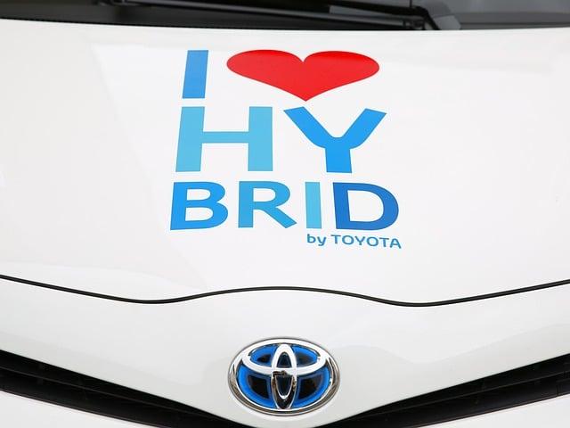 la diff rence entre voiture hybride et hybride rechargeable. Black Bedroom Furniture Sets. Home Design Ideas
