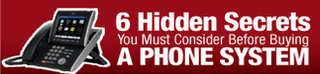 6 Hidden Secrets You Must Consider Before Buying A Phone System