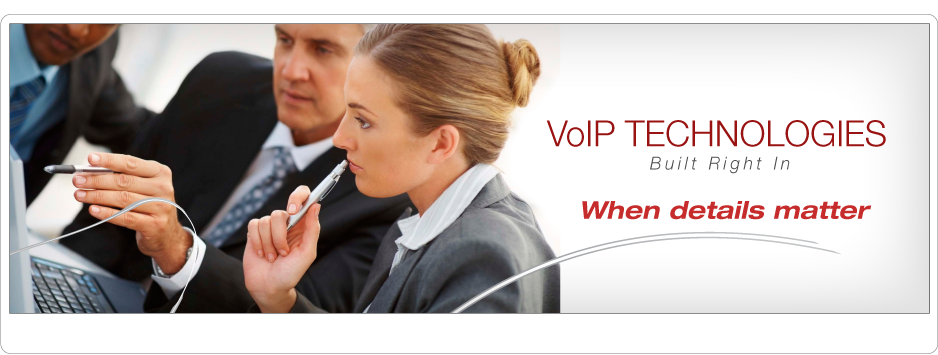 VoIP Technology In Houston