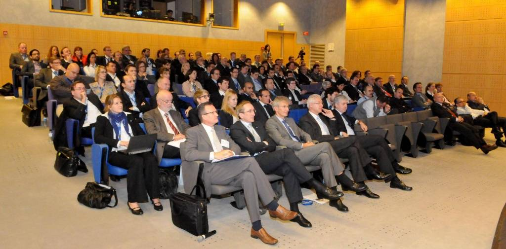 The 4th Total AMADEUS Rail forum in video