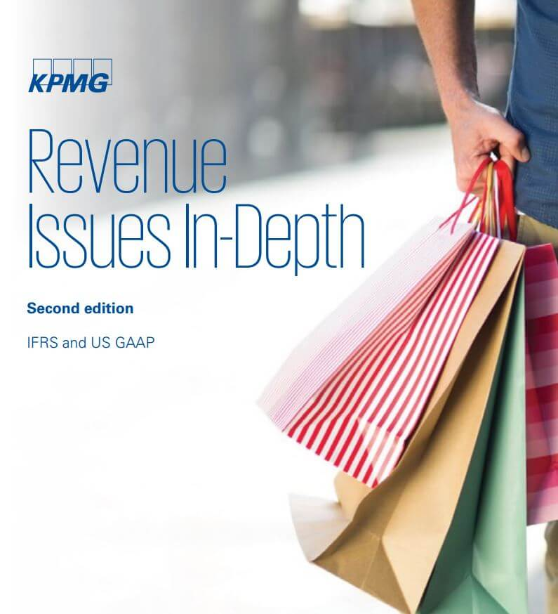 KPMG revenue recognition issues in-depth