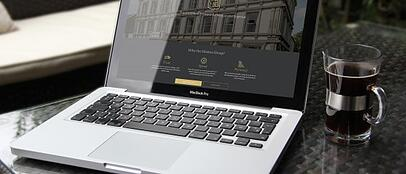 The Heaton Group Official Website Launch