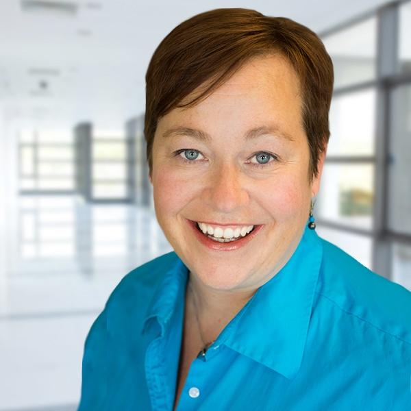 Charlotte Kimble Aplin IT Office Recruiter Saskatoon
