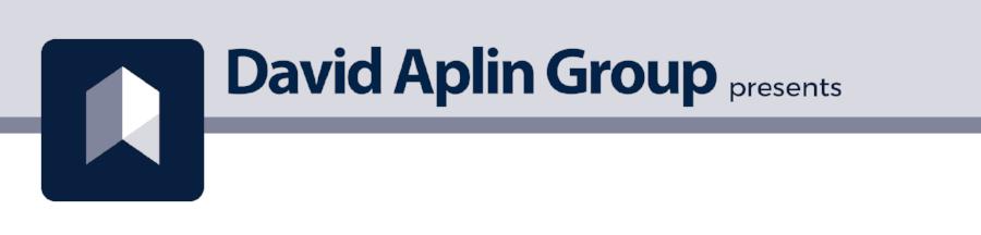 Aplin Presents