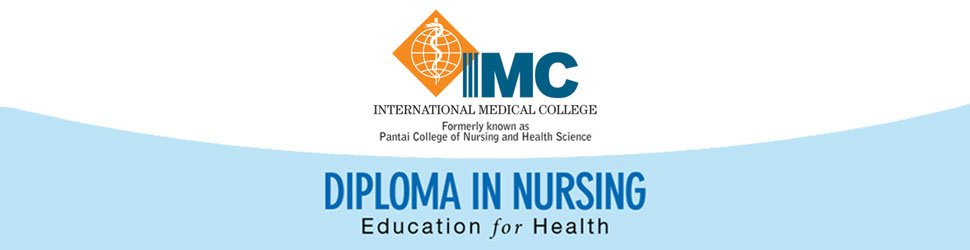 IMC Diploma in Nursing
